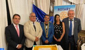 Covid-19 : Les amis du Maroc à Tarragone rendent hommage aux initiatives solidaires de SM le Roi envers les pays africains amis