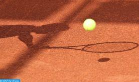 L'Océanic Club de Casablanca organise le tournoi national annuel de tennis au profit des jeunes joueurs