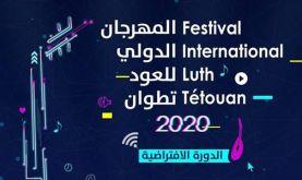 Le Festival international de Luth de Tétouan évoque la mémoire du défunt musicien Hassan Mégri