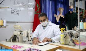 Bouleversé par la crise, le textile marocain en quête d'un fil d'Ariane
