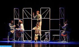 """Journée mondiale du théâtre : une occasion de promouvoir le """"père des arts"""" à travers le monde"""