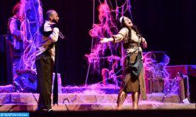 Report de la 13e édition du Festival de théâtre arabe prévue au Maroc en raison du Coronavirus