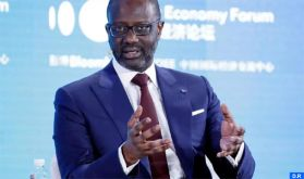 Pour se transformer en hub financier international, Kigali fait appel à l'Ivoirien Tidjane Thiam