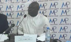Covid-19 : L'aide marocaine aux pays africains, un geste royal qui garde toute sa symbolique dans un contexte inédit (directeur de think tank africain)