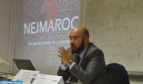 L'universitaire El Yattioui, un fervent défenseur de la cause nationale au pays des Aztèques