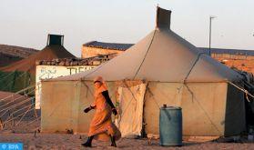 """La délégation par Alger de la gestion des camps de Tindouf au polisario est une """"violation"""" du droit international (expert)"""