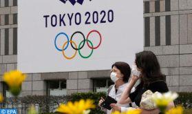 Covid-19: Tokyo pourrait déclarer l'état d'urgence durant les JO (médias)