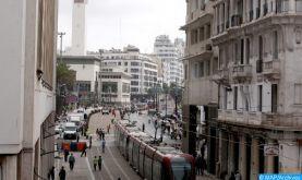 Elections du 8 septembre: changement des rapports de force à Casablanca