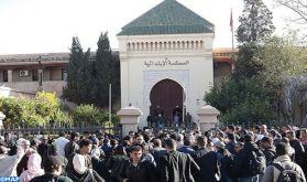 """Affaire Hamza mon Bb : La dénommée """"D.B"""" écope de 8 mois de prison ferme"""