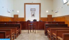 Ministère public: Des acquis et des ambitions au service de l'indépendance de la Justice