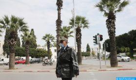 Covid-19 : Confinement général de sept jours en Tunisie à partir de samedi