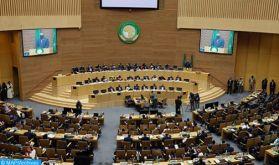 La présidence marocaine du CPS de l'UA pour le mois de Septembre: un mandat riche en actions en matière de paix, sécurité et lutte contre le changement climatique