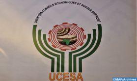 Covid-19: l'UCESA salue les actions de précaution et de soutien prises par les pays d'Afrique