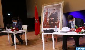Développement durable : L'UM6P et la province de Rehamna scellent un partenariat