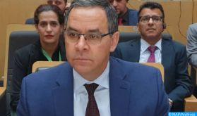 Union africaine: le Maroc plaide pour la création d'une plateforme d'experts africains de lutte contre les épidémies