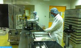 Marrakech : 200 unités industrielles contrôlées pour s'assurer de leur respect des normes de sécurité sanitaire