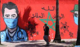 Le vrai du faux autour du Coronavirus au Maroc: foyers de contamination, audiences à distance, cas actifs...
