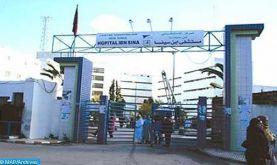 Les Chu Ibn Sina de Rabat et Dalal Jamm du Sénégal renforcent leur partenariat