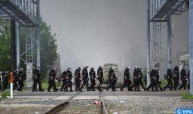 Violences policières: la colère enfle aux Etats-Unis