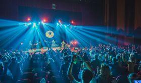 Visa For Music 2021 du 17 au 20 novembre à Rabat