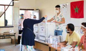 Les élections du 8 septembre reflètent la conscience collective des Marocains (journal libanais)