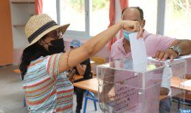 Région du Nord: Les ententes préalables entre les partis ont facilité la formation des collectivités locales