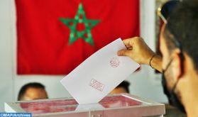"""Scrutin du 8 septembre : le taux élevé de participation reflète """"la sensibilité"""" des électeurs aux promesses électorales (politiste)"""