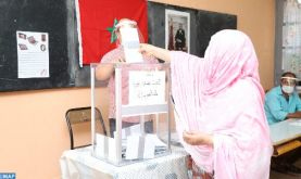 Elections: la forte participation des femmes consolide le Maroc comme un modèle dans la région méditerranéenne (Sénatrice italienne)