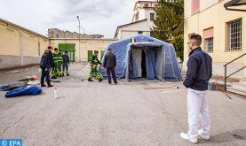 Coronavirus: une vaste zone dans le nord de l'Italie mise en quarantaine pour endiguer l'épidémie