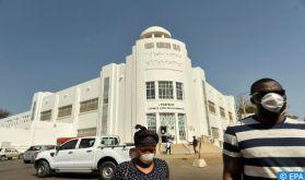 Covid-19 : Près de 35.000 cas et 888 décès, bilan d'un an de virus au Sénégal