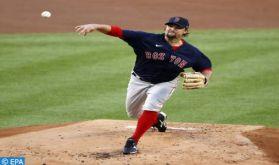 Baseball: La saison continuera malgré le virus, selon le patron de la MLB