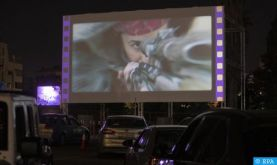 Coup d'envoi de la 2ème édition du Festival international du film d'Amman avec la participation du Maroc