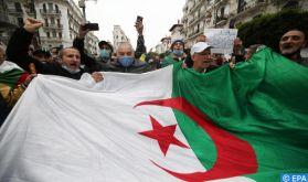 Hirak: Une dizaine d'arrestations après une tentative de marche à Alger