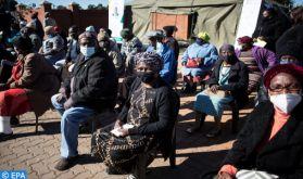 L'Afrique du Sud n'est pas à l'abri d'une 4ème vague de Covid-19 dès octobre (experts)