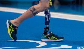 Jeux paralympiques-2020 : le tableau des médailles
