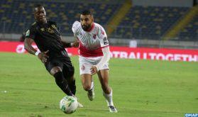 Ligue des Champions (Demi-finales aller) : Le Wydad de Casablanca se complique la tâche