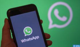 COVID-19 : WhatsApp limite le nombre de transmission de messages pour lutter contre la désinformation