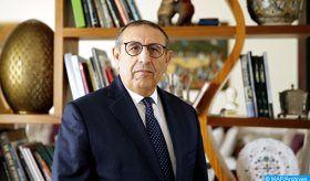 """Le bilan du Maroc en matière des droits de l'Homme est """"des plus positifs"""" (M. Amrani)"""