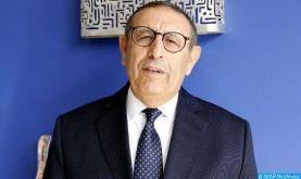 Le Maroc et l'Afrique du Sud peuvent contribuer effectivement à l'essor économique de l'Afrique (M. Amrani)