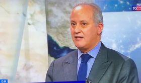 Le Maroc, un pôle d'échanges et une référence en matière de stabilité dans la région méditerranéenne (média italien)