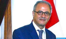 Mise en œuvre de l'accord de Paris : Les réalisations du Maroc mises en lumière à la FAO