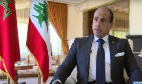 L'aide marocaine au Liban reflète la profondeur des relations historiques entre les deux pays frères