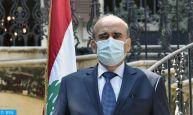 Le gouvernement libanais exprime sa gratitude à Sa Majesté le Roi pour le soutien accordé au Liban