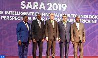 M. Akhannouch reçoit à Abidjan la médaille du commandeur dans l'ordre de mérite agricole ivoirien