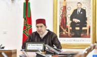 M. Bourita s'entretient avec son homologue italien
