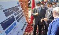 El Jadida : Remise d'équipements pour des AGR à des ex-détenus