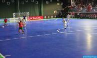 Mondial de futsal (quarts de finale) : le Maroc éliminé par le Brésil (0-1)