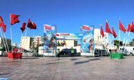 Le 2ème Open international de Padel, du 5 au 9 décembre à Dakhla