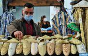 Lancement d'une large opération de commercialisation des produits de l'artisanat dans 12 centres commerciaux au Maroc