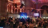 """Les meilleurs écrivains de l'année primés à New York lors du prestigieux """"National Book Awards"""""""